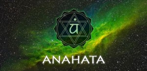 анахата чакра, третья чакра