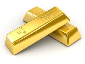 золотой актив