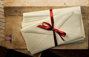 письмо фото