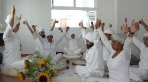 йога кундалини