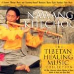 Наванг Кхечог – тибетский монах, исцеляющий музыкой.