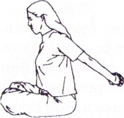 йога мудра