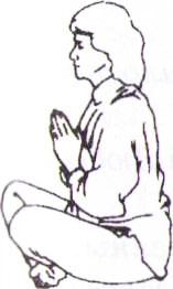 медитиция для распознавания процветания