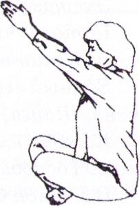 медитация распознавания процветания