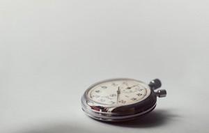 прокрастинация время