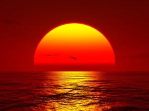 правильный режим дня солнце