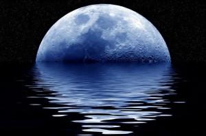 режим дня луна