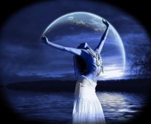 лунная энергия