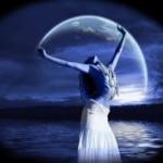 Лунная энергия женщины в вопросах и ответах.